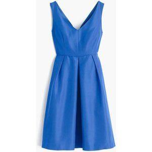 J.Crew Kami Bridesmaid Dress - Size 6 - Pockets!